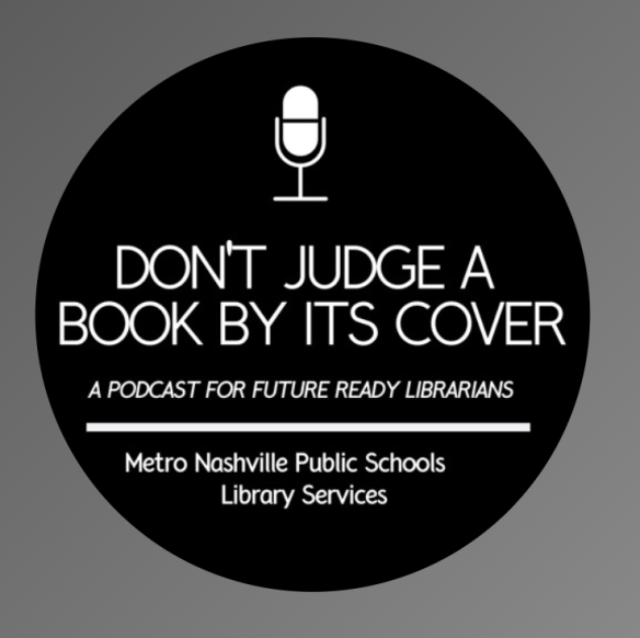 Dont Judge A Book By Its Cover Podcast